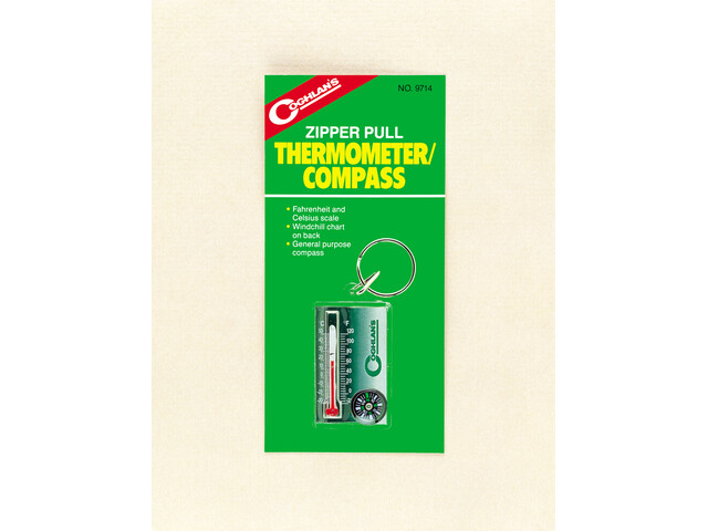 Coghlans Zipper Thermo/Compass